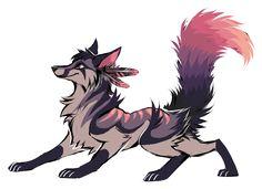 New character... Sold by Kawiko.deviantart.com on @deviantART