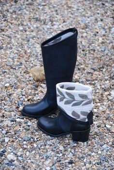 Blei Ji Nomadic Chic Boots in Black $322