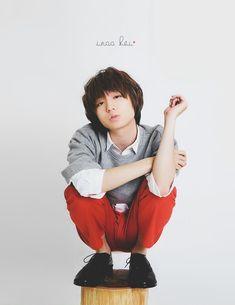 Kei-chan Yuto Nakajima, Yuri Chinen, Asian Boys, Ryosuke Yamada, My Darling, Nihon, Zodiac, Japanese Guys, Cute Boys
