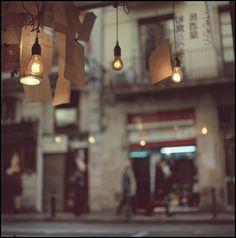 Be a light bulb.shine your light unto all men. Street Photography, Art Photography, Lightroom, Ideas Hogar, Jolie Photo, City Lights, Street Lights, Light Up, Coffee Shop
