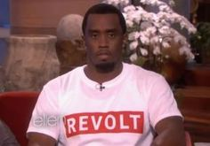 Sean 'Diddy' Combs: 'I used to be a bed wetter'