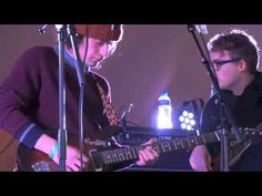 ▶ Love him.  Chet Faker - No Diggity (London Calling, Tolhuistuinen, Amsterdam) - YouTube