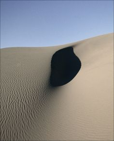 20070530   Eureka Dunes, Death Valley National Park, California 090 by gakout, via Flickr
