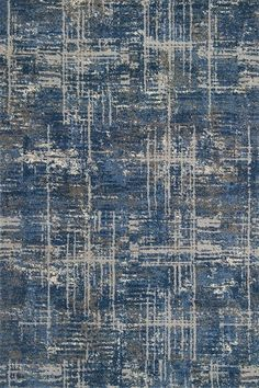 Blue, Grey Abstract Area Rug Patterned Carpet, Grey Carpet, Blue Granite, Blue Home Decor, Modern Area Rugs, Neutral Palette, Rugs On Carpet, Carpets, Grey Rugs