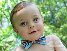 http://www.etsy.com/listing/78702296/striped-little-boys-bow-tie-toddler