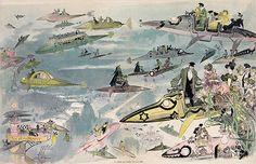 Steampunk - Wikipedia, the free encyclopedia