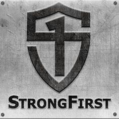 The StrongFirst logo! Simply AWESOME!!!