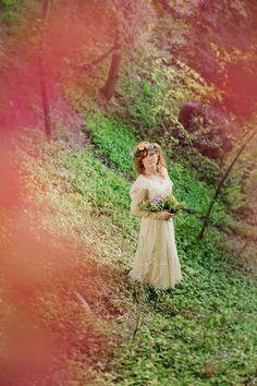 Boho Bridal photography by Effervescent Media Works http://effervescentmediaworks.com