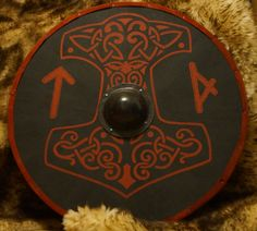viking shield - no. 10, March 2015