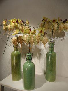 florales Objekt Design: Daniela Renner Blumen Renner, Lörrach