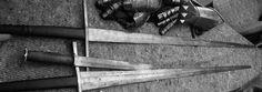 Hidden dangers: inspecting swords for flaws in practical cutting | http://www.tameshigiri.ca/2014/03/23/hidden-dangers-examination-of-sword-flaws-for-practical-cutting/