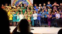"(Classroom: Program Tips and Ideas; Activities: Sign Language) Kindergarteners Sign Language Song ""What a Wonderful World"" Kindergarten Graduation Songs, Kindergarten Music, Preschool Music, Teaching Music, Preschool Ideas, Sign Language Songs, Sign Language For Kids, What A Wonderful World, Music Lesson Plans"