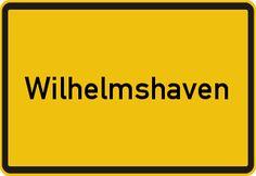 26382, 26384, 26386, 26388, 26389 Wilhelmshaven