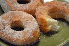 Jen's Air Fryer Donuts Recipe — Super-Easy and Delicious! – EVERYDAY TEACHER STYLE