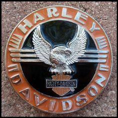 Legendary biker motorcycle belt buckle tattoo gothic NEW   bikeraa.com Harley  Davidson Belts, 3b74df5c200