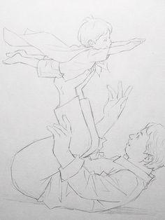 """窪之内英策 Eisaku on Twitter: """"空だって飛ばせられる。 https://t.co/ipi0fuHPg7"""""""