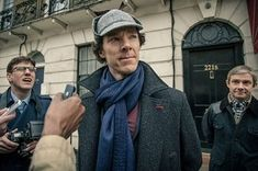 """<b>Sherlock lives, but he's killed the fandom.</b> WARNING: spoilers for """"The Empty Hearse."""""""