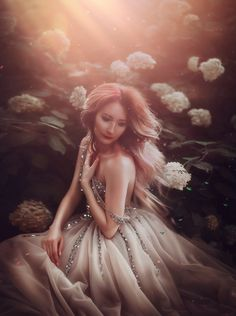 Fantasy, Photography, And Creative Retouching: My Journey In Search Of My Own Hy… – Winterbilder Lovely Girl Image, Beautiful Girl Photo, Girls Image, Beautiful Fantasy Art, Beautiful Gif, Girl Photo Poses, Girl Photos, Fantasy Magic, Fantasy City