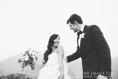Yaeh & Henry, Wanaka Wedding - Photography by http://blog.alpineimages.co.nz/
