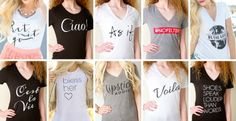 Fashion Friday: Cents of Style Signature T-Shirts only $14.95 + FREE SHIPPING…
