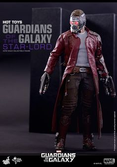 """395.00$  Watch more here - http://ainr5.worlditems.win/all/product.php?id=32332288146 - """"Hottoys1/6th scale Chris Pratt Star-Lord Guardians of the Galaxy 12"""""""" action figure doll Model toy Collectible Figure"""""""