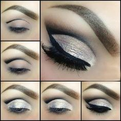 Motives by Loren Ridinger is a trusted name in makeup, skin care, and body care. Shop securely online for your favorite cosmetics and beauty products. Eye Makeup Pictures, Eye Makeup Tips, Makeup Ideas, Makeup Pics, Makeup Contouring, Eyeshadow Ideas, Makeup Goals, Diy Makeup, Makeup Eyeshadow