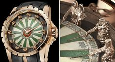 Knights of the Round Table Watch - Imgur