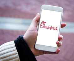 Mobile A/B visual testing for mobile from Taplytics is giving Chick-fil-A results for their app. App Development, Phone Cases, Magazine, Iphone, Magazines, Warehouse, Newspaper, Phone Case