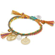 DIY your photo charms, 100% compatible with Pandora bracelets. Make your gifts special. Make your life special! Venessa Arizaga Fun at the Beach bracelet (300 BRL) ❤ liked on Polyvore featuring jewelry, bracelets, beach charms, hinged bracelet, hinged bangle, bracelets bangle and gold and silver bangle bracelet