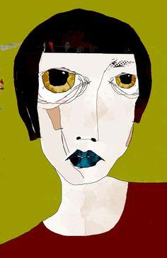 « pleure ma belle » https://www.facebook.com/pages/Linda-Vachon-t%C3%AAte-de-caboche/655536421196097