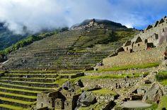 Salkantay, Machu Picchu, Peru