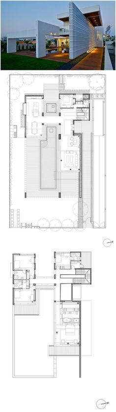 Villa C by Gal Marom Architects