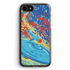 Enterprise Apple iPhone 7 Case Cover ISVD328