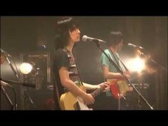 フジファブリック「茜色の夕日」富士五湖文化センター - YouTube