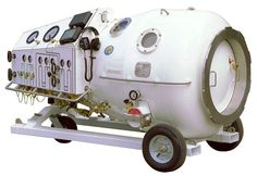 TRANSPORTABLE RECOMPRESSION CHAMBER