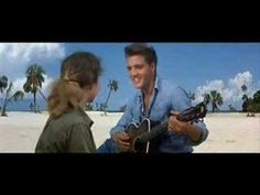 Elvis Presley - I'm not the marrying kind.
