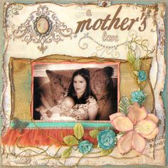 Rae_M's Gallery: A Mother's Love