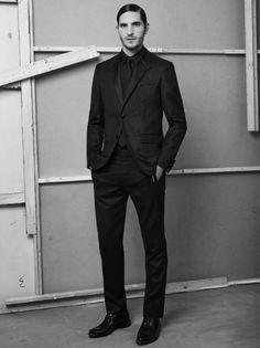 Smoking Riccardo Tisci for Givenchy 2