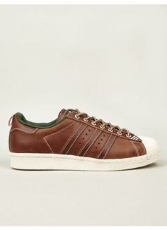 Shop at oki-ni for Adidas Originals x Bedwin Men's BW Superstar 80s Sneakers. Free delivery on all orders over £150