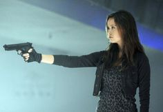 Still of Summer Glau in Terminator: The Sarah Connor Chronicles