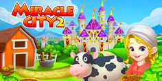 Miracle City 2 Hack Cheat Online Generator Crystals and Coins  Miracle City 2 Hack Cheat Online Generator Crystals and Coins Unlimited This new Miracle City 2 Hack Online Generator is ready to be used and you will see that you will take a great decision if you decide to use this one out. If you will have fun with this one, you will improve your game. In... http://cheatsonlinegames.com/miracle-city-2-hack/
