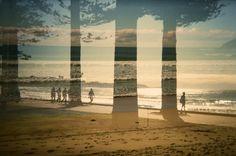 https://flic.kr/p/fmZNtc   Untitled   Double exposure - Manly beach