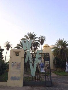 Wave s'installe à Dakar, du 7 au 15 novembre 2015 :: #WaveDakar