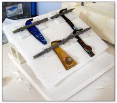 Step 5: The Second Bend (and Final Firing) | Fused Glass Projects, Tutorials, Forums, and More