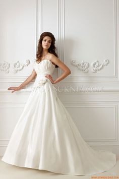 Robe de mariée Jasmine F471 Collection 2012 - Fall 2011