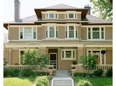 Image detail for -House Paint Colors exterior – House Paint Colors, Kitchen | HapCook ...