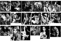 View Eye Body Portfolio by Carolee Schneemann on artnet. Browse more artworks Carolee Schneemann from P. Famous Movies, Old Movies, Vintage Hollywood, Classic Hollywood, Illinois, Carolee Schneemann, Edward G Robinson, Neo Dada, Bogie And Bacall