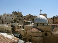 Been there done that -   Old City - Jerusalem