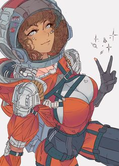 Fantasy Character Design, Character Design Inspiration, Character Concept, Character Art, Arte Cyberpunk, Image Manga, Art Reference Poses, Anime Art Girl, Animes Wallpapers