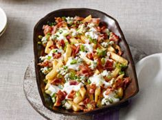 SMOTHERED FRENCH FRIES Recipe